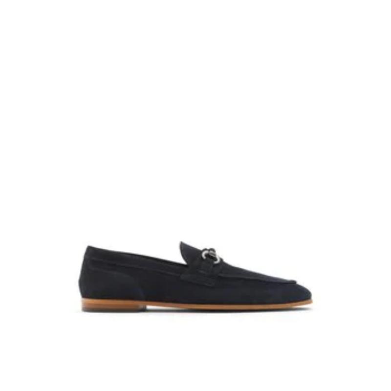 Violettes – Men's Loafers and Slip Ons – Blue, Size 9 – Aldo