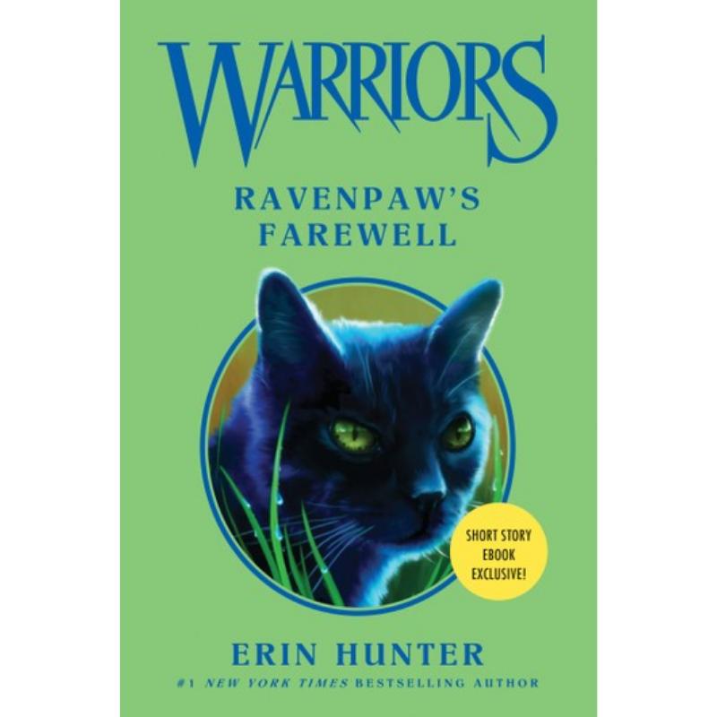 Warriors: Ravenpaw's Farewell – Rakuten Kobo Canada