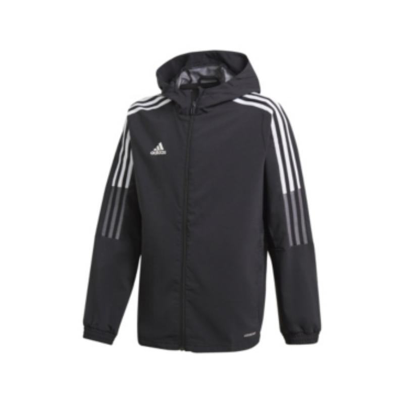 adidas Big Boys Tiro 21 Windbreaker Jacket – Macy's Canada