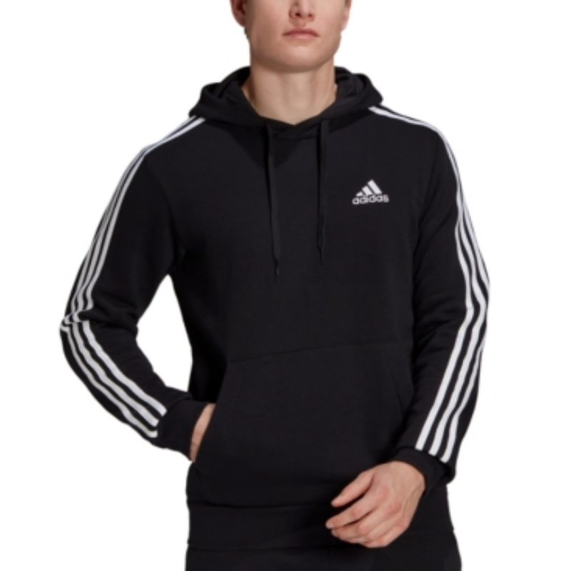 adidas Men's Essentials Logo Hoodie – Macy's Canada