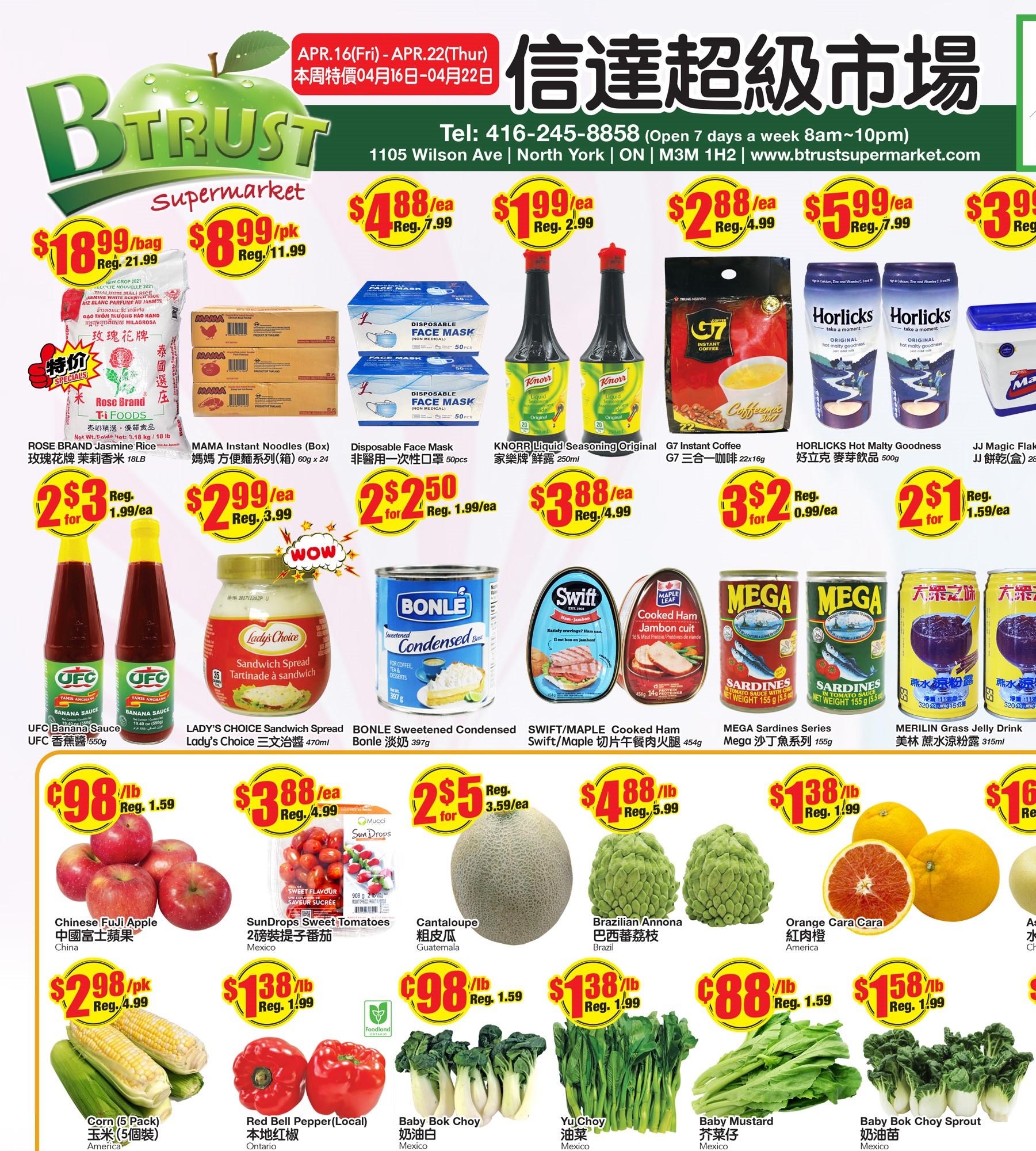 BTrust Supermarket Apr 16
