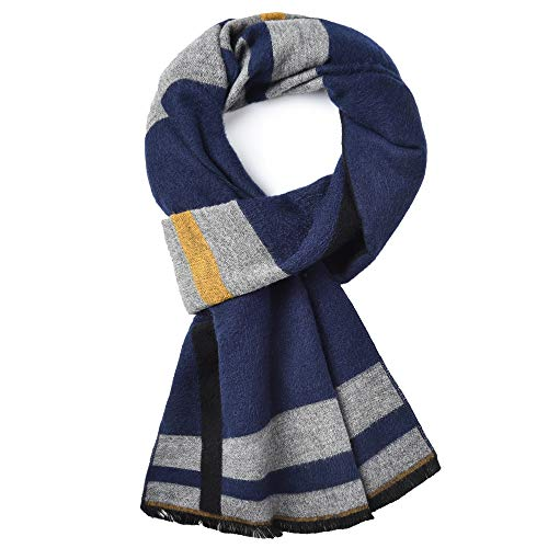 Cold Weather Scarves