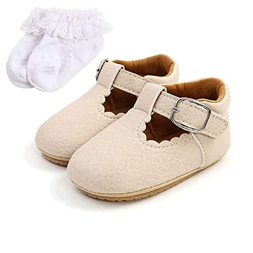 HHLE Baby Girls Princess Shoes