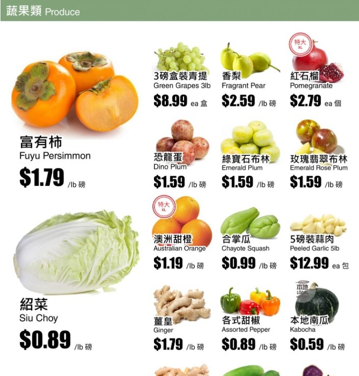 Rice World Flyer   Oct 23