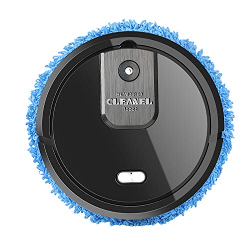 Robot Cleaner Sweeper